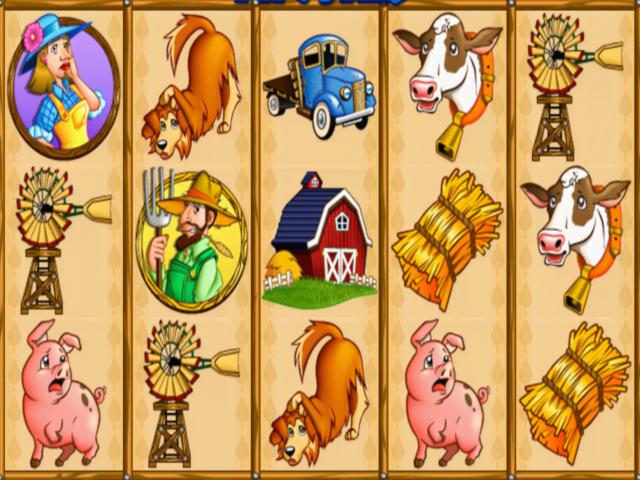 Triple Twister Online Slot Game