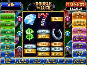 Double Ya Luck - Online Slot Game