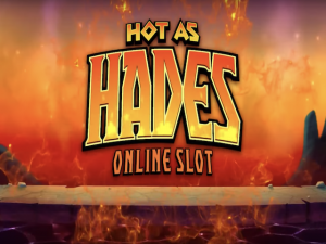 Hot as Hades - Online Slot Game